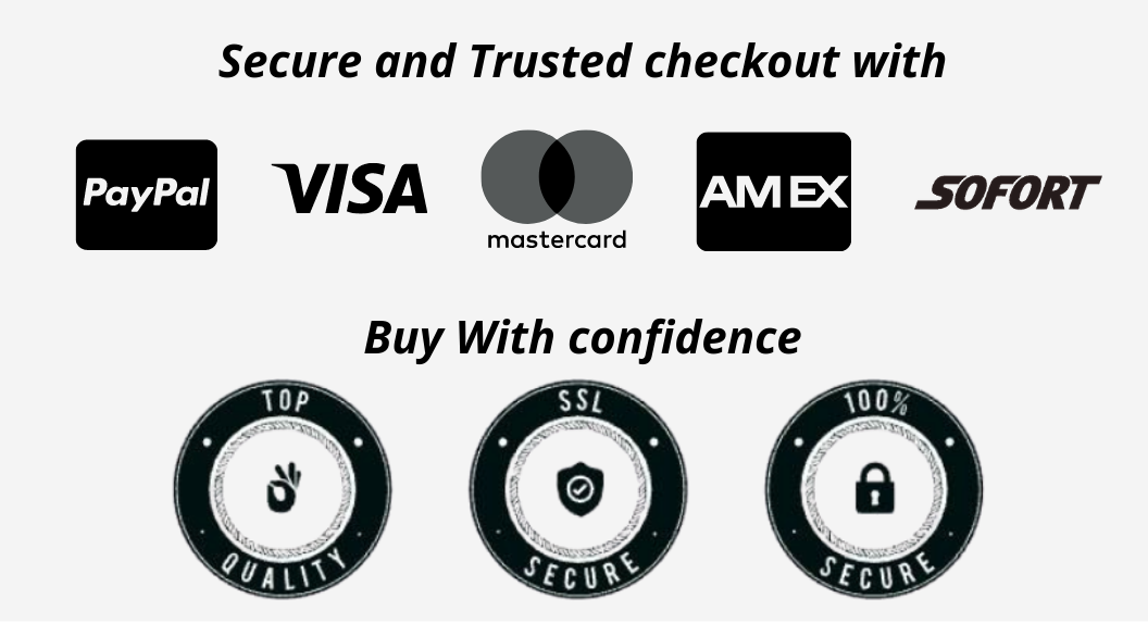 Secure and Trusted checkout with.png